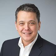 Mark Ahn, Ph.D